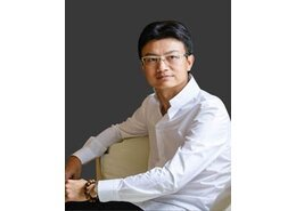 李海涛--设计总监