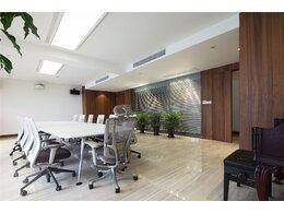 办公室装修和家具如何搭配