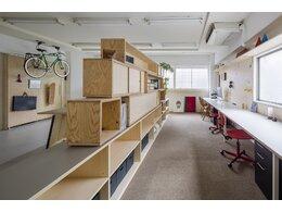 办公室装修中灯光的设计