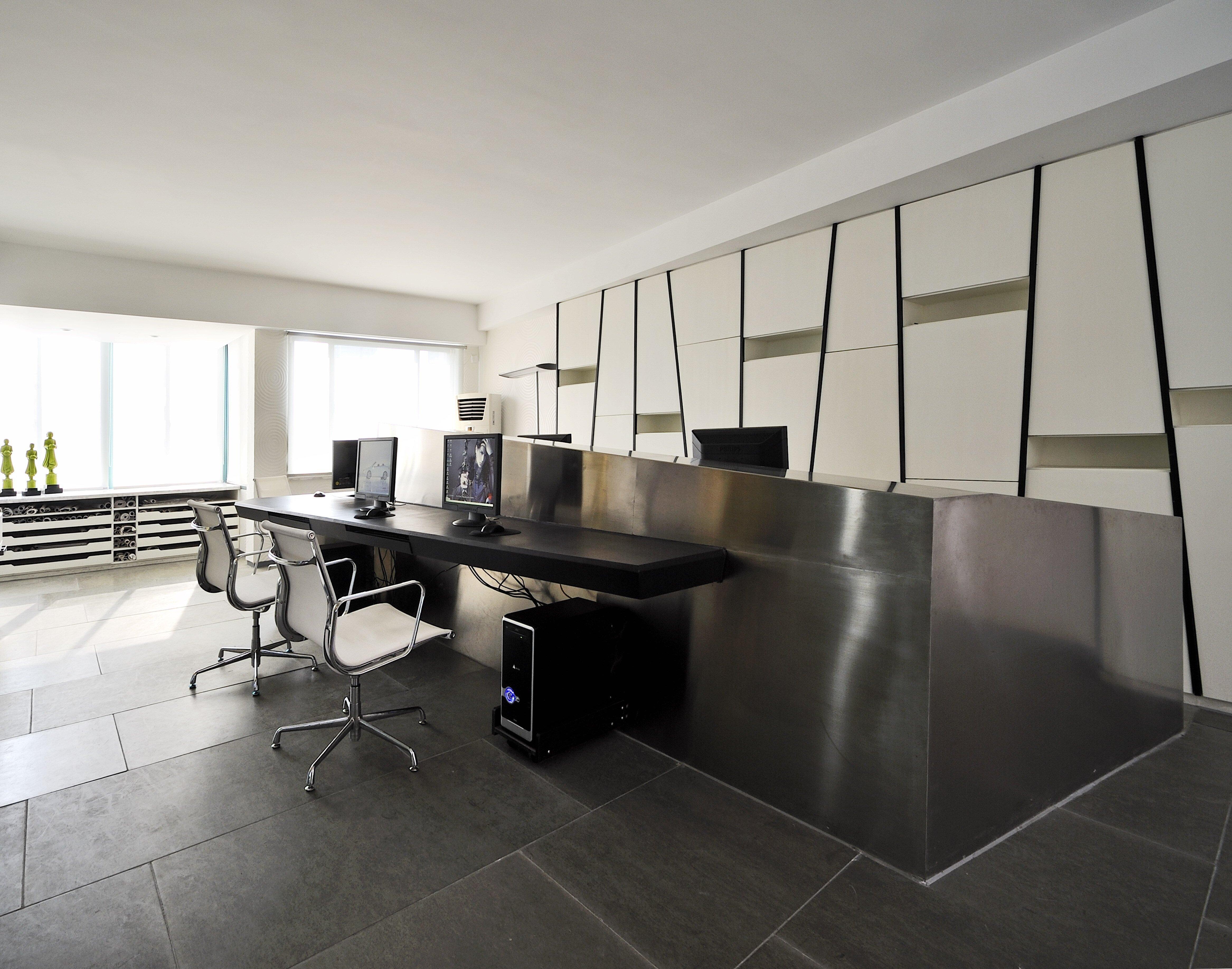 台湾国巨上海公司办公室装修