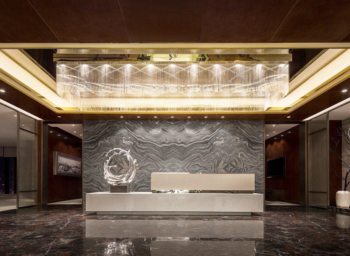 广联达上海公司办公室装修