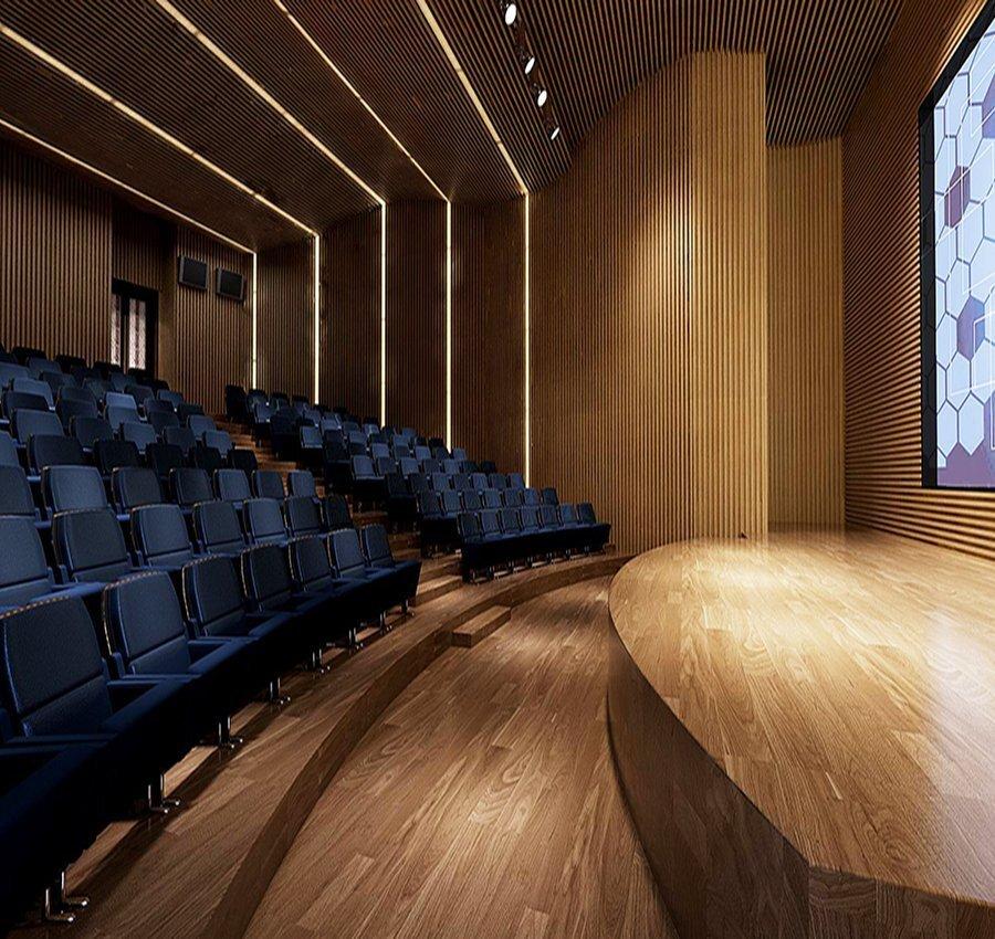 皇庭地产深圳公司办公室装修设计