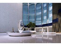 安徽广电中心办公楼设计