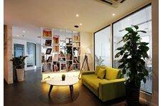 上海办公室装修设计综合布线详解