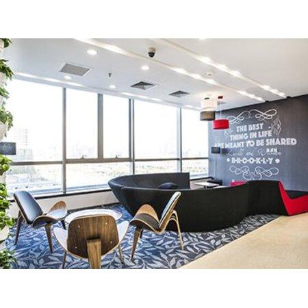 上海办公室办公室装修设计选购沙发有哪些禁忌