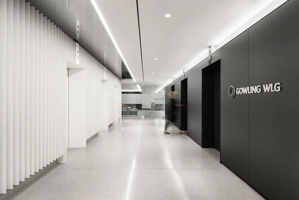 上海办公室装修设计5大风水小细节