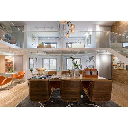 现代化办公空间装修需要坚持的理念
