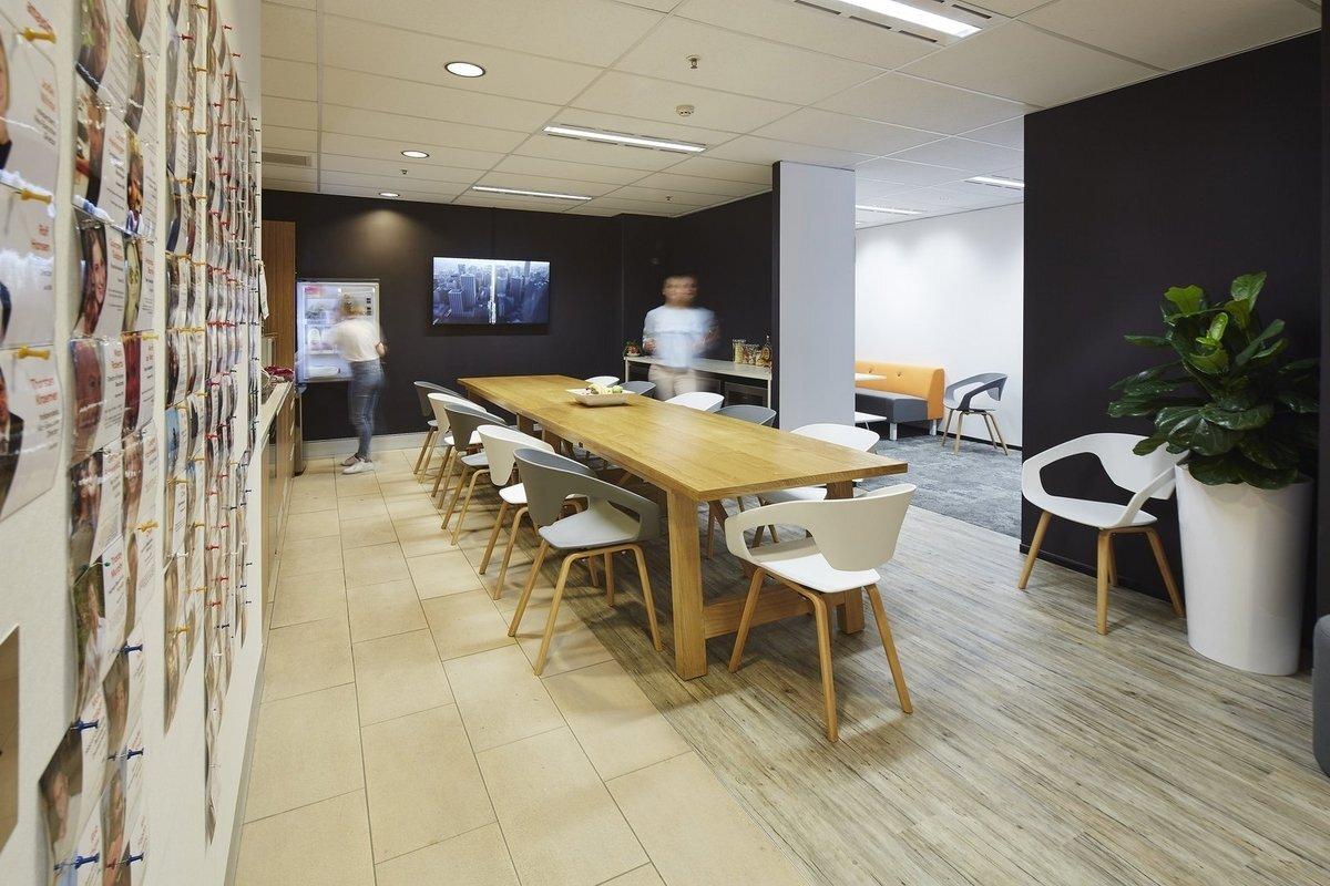 办公空间装修,家具搭配设计有什么讲究