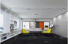 办公空间装修时使用二手办公家具的几大注意