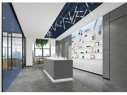 深圳美恩微电子-上海办公室装修设计