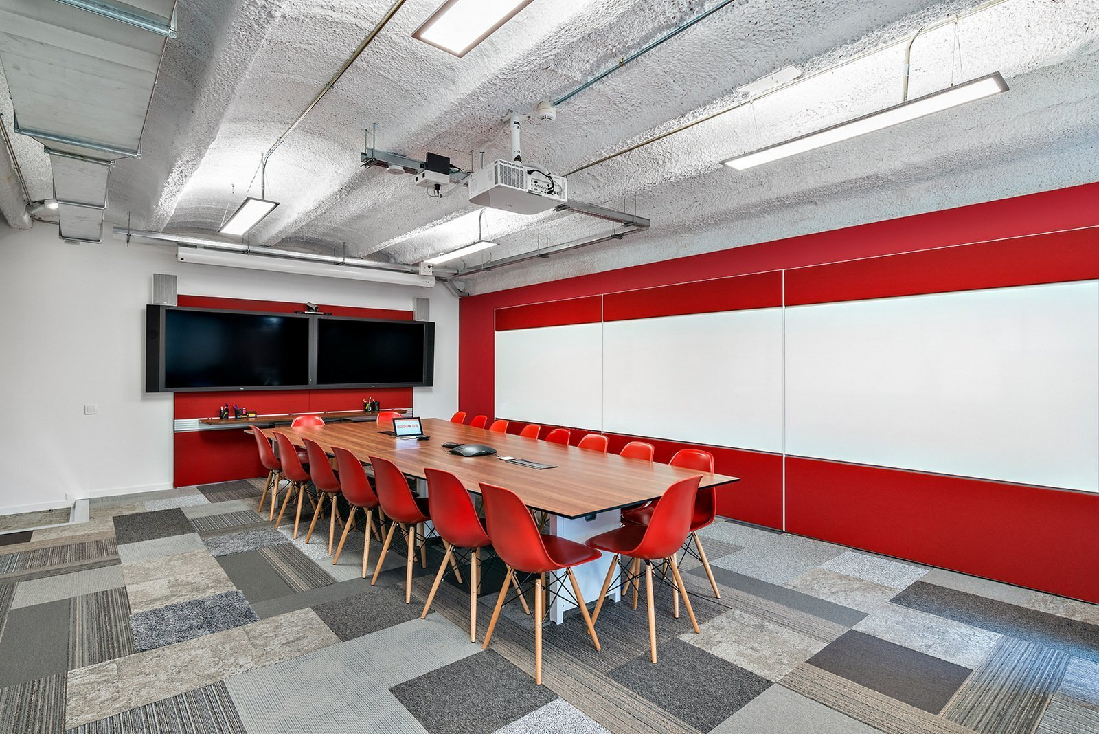 上海办公室中式装修设计注意点有哪些