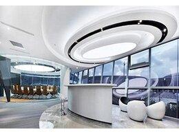 正泰电气-上海办公室装修设计