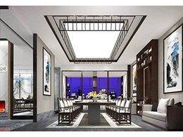 乐享实业-上海办公室装修设计