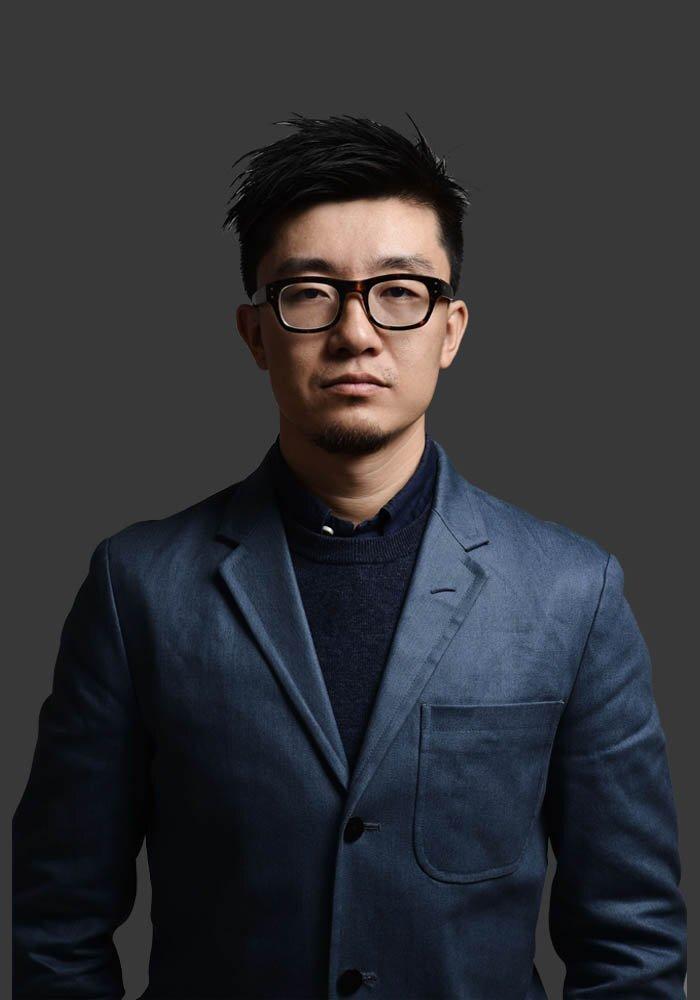上海办公室装修设计师