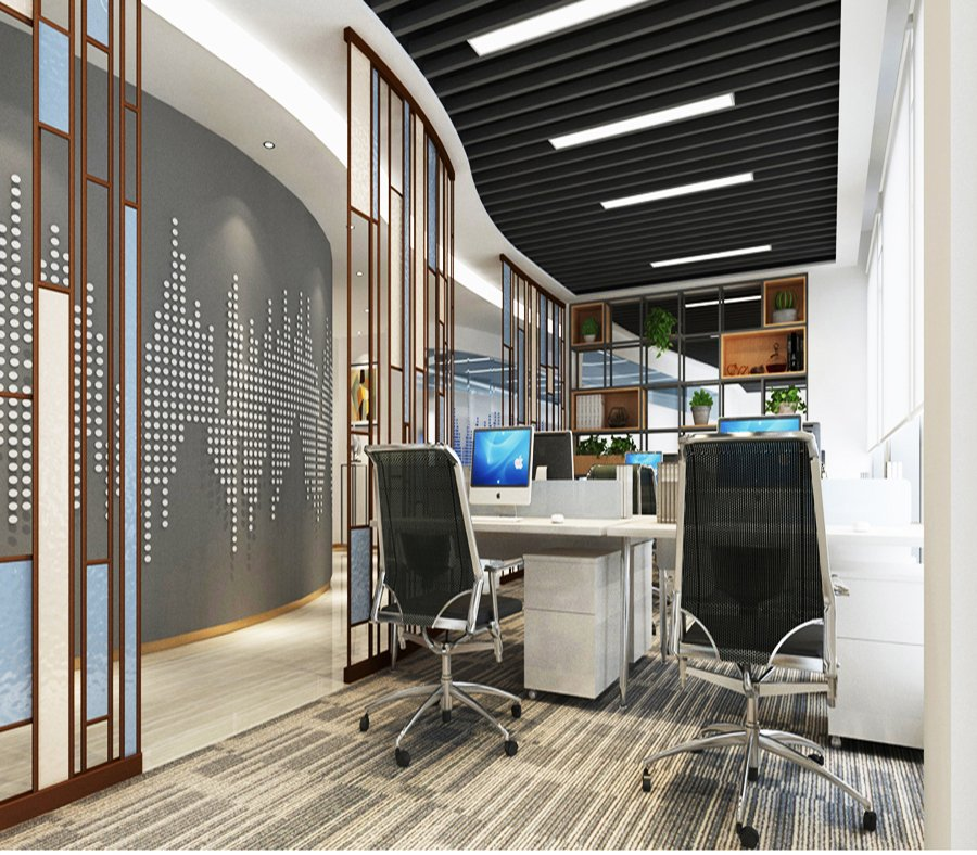 飞特科技-办公室装修