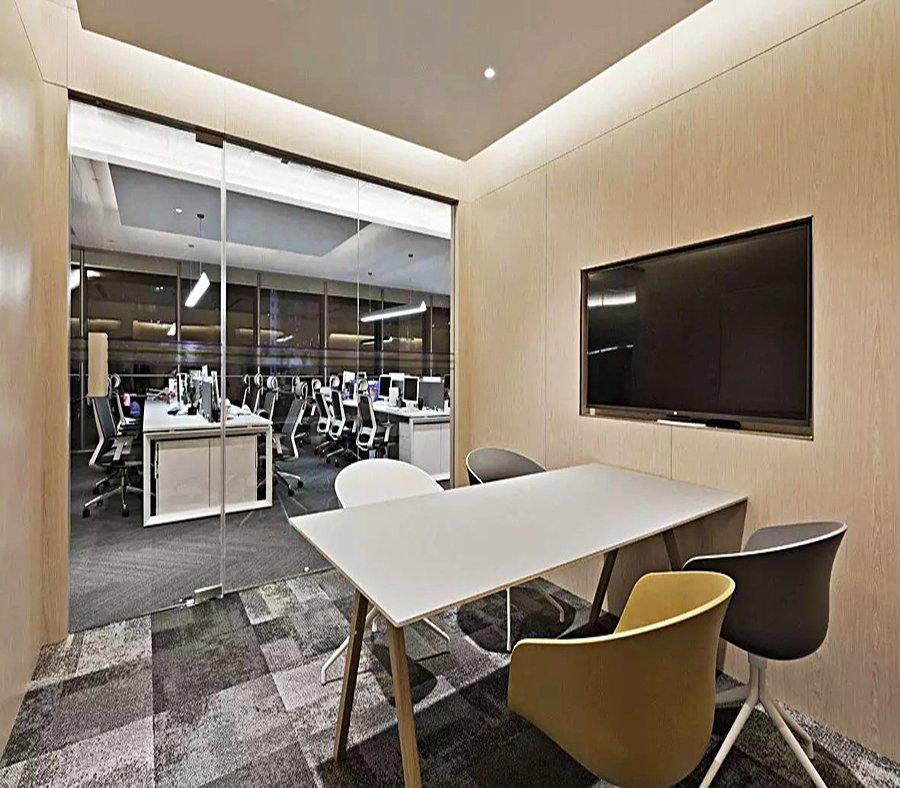 星火教育-办公室装修