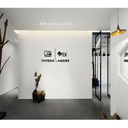 创霖建筑规划-办公室装修
