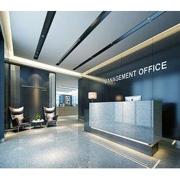 巨化化工-办公室装修