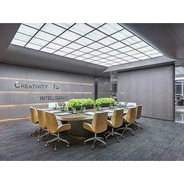 盛创科技-上海办公室设计装修